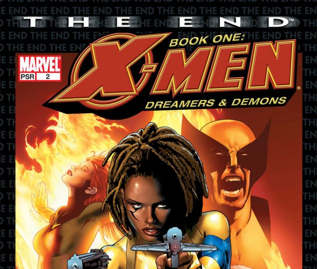 X-Men: The End - Dreamers & Demons #2