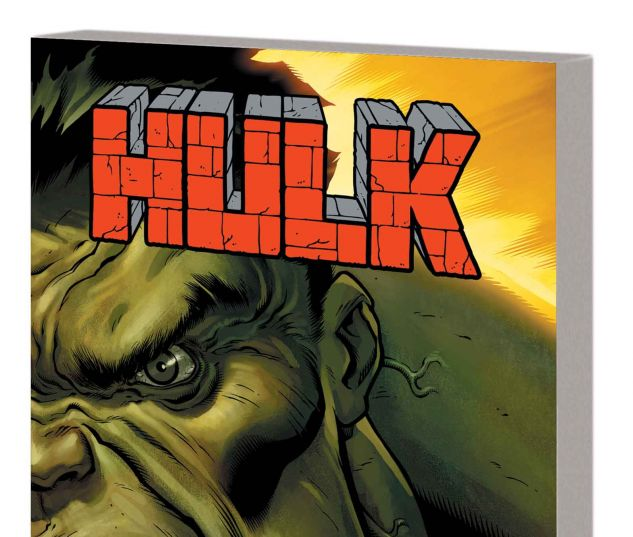 HULK BY JEPH LOEB: THE COMPLETE COLLECTION VOL. 2 TPB