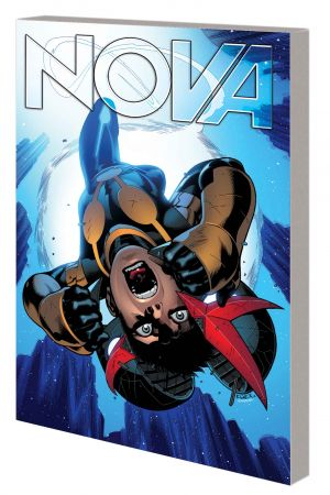 NOVA VOL. 3: NOVA CORPSE TPB  (Trade Paperback)