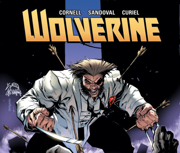 WOLVERINE 7 (ANMN, WITH DIGITAL CODE)