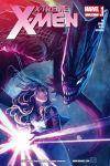 X-Treme X-Men (2012) #7.1 Cover