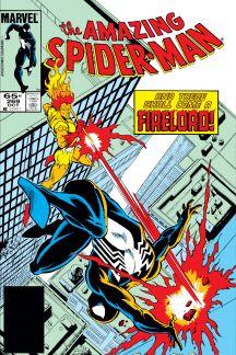 The Amazing Spider-Man (1963) #269