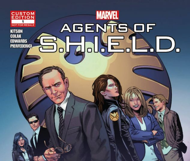 Image result for s.h.i.e.l.d comics