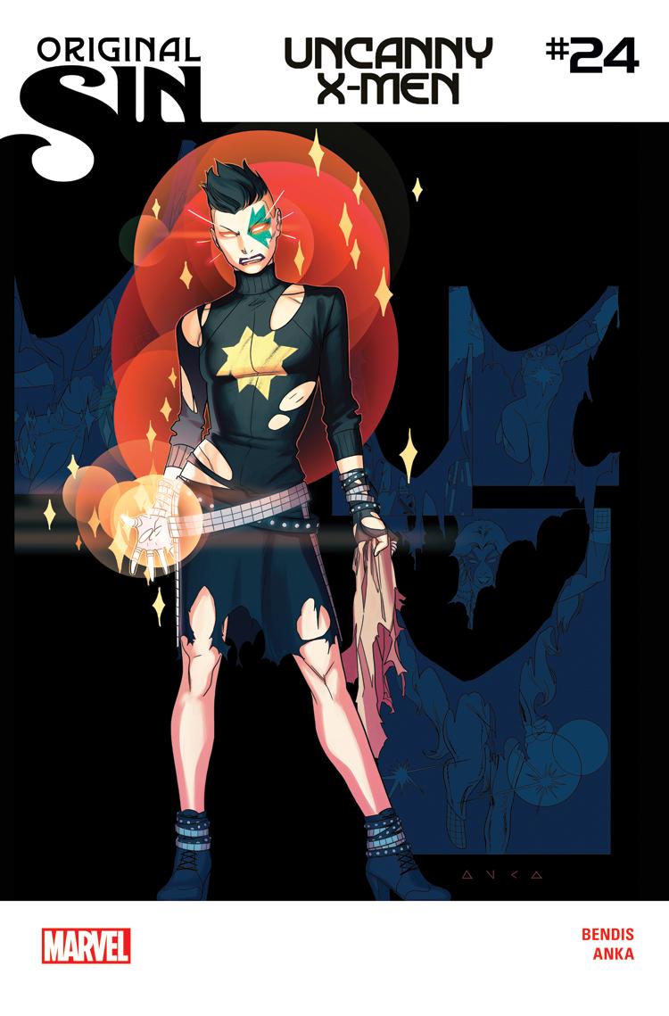 Uncanny X-Men (2013) #24