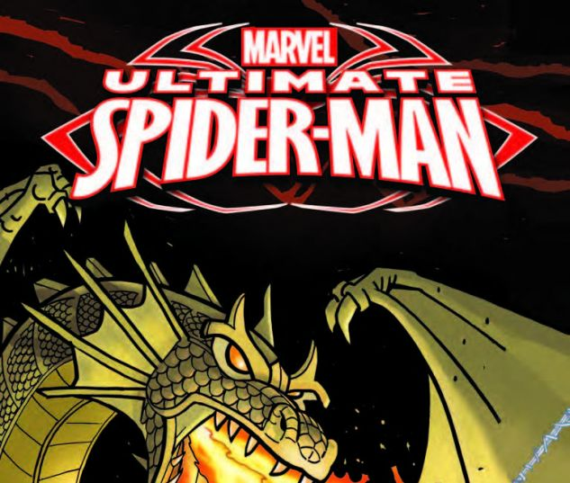 Marvel Universe Ultimate Spider-Man Digest 2