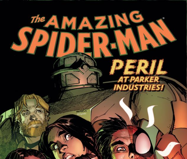 AMAZING SPIDER-MAN 16 (WITH DIGITAL CODE)