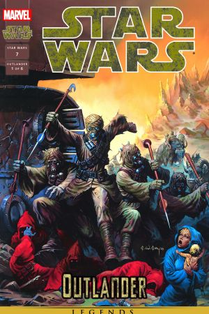 Star Wars (1998) #7