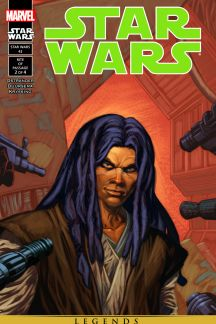 Star Wars #43