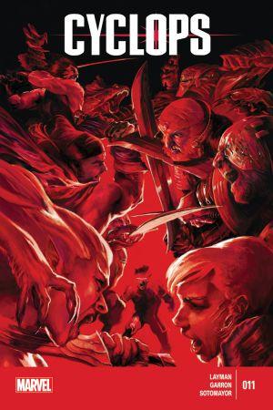 Cyclops #11