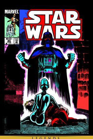 Star Wars (1977) #80