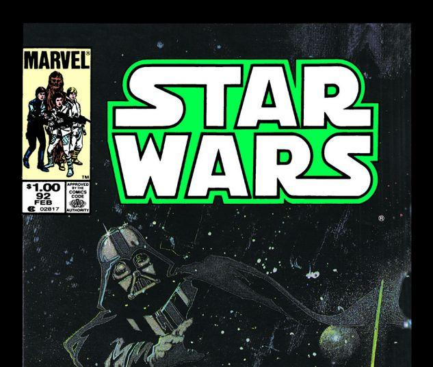 Star Wars (1977) #92