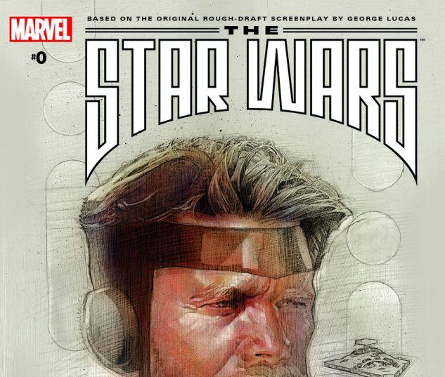he Star Wars (2013) #0