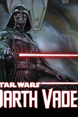 Darth Vader (2015 - 2016)