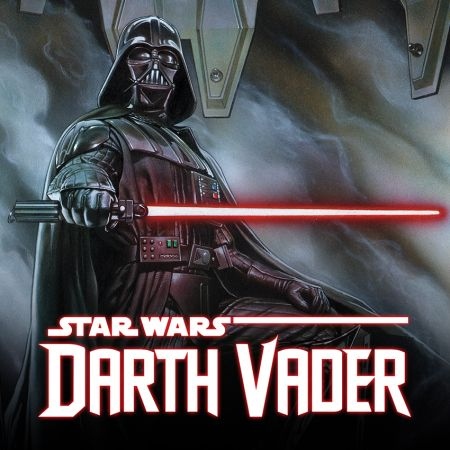 Darth Vader 2015 2016 Comic Series Marvel