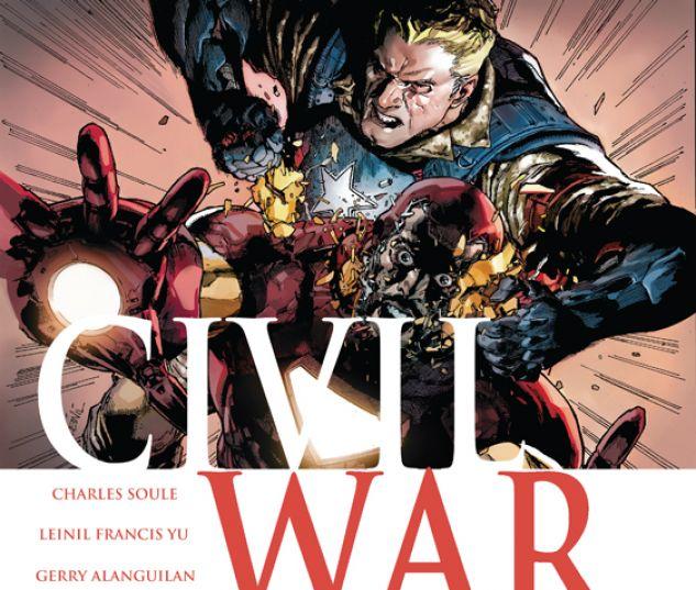 CIVIL WAR 1 (SW, WITH DIGITAL CODE)