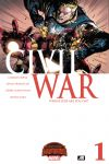 CIVIL WAR 1 (SW, WITH DIGITAL CODE)