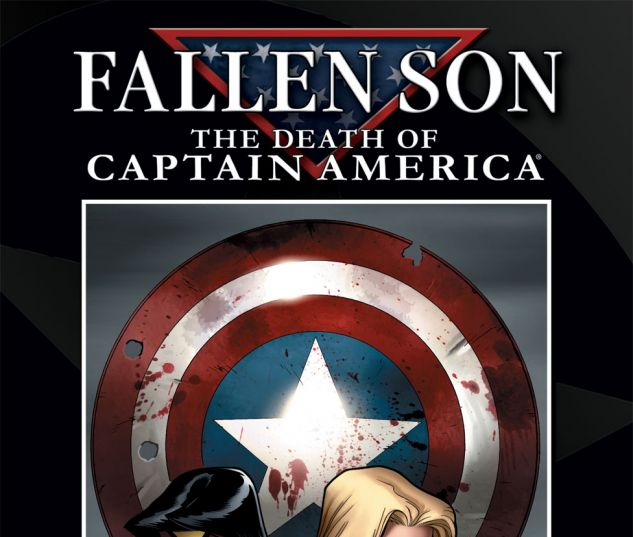 CIVIL WAR: FALLEN SON - THE DEATH OF CAPTAIN AMERICA (2007) #2