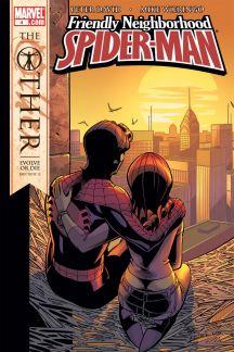 Friendly Neighborhood Spider-Man (2005) #4