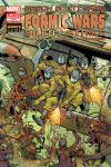 FORMIC WARS: SILENT STRIKE (2011) #1