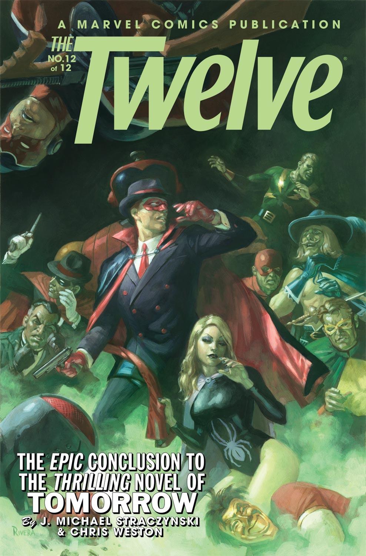 The Twelve (2007) #12