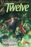 THE TWELVE (2010) #12 Cover