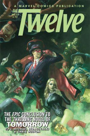 The Twelve #12