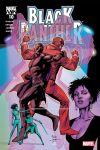 Black Panther (2005) #10