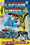 Captain America (1968) #127