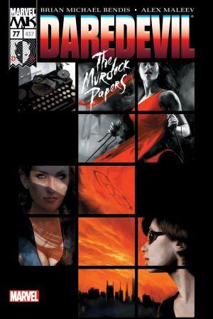 Daredevil (1998) #77