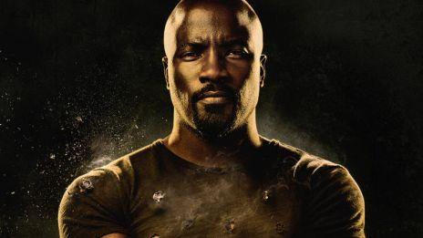 Marvel's Luke Cage comes to Netflix September 30