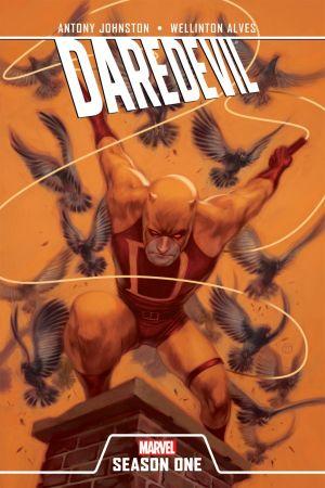 Daredevil: Season One (2012) #1