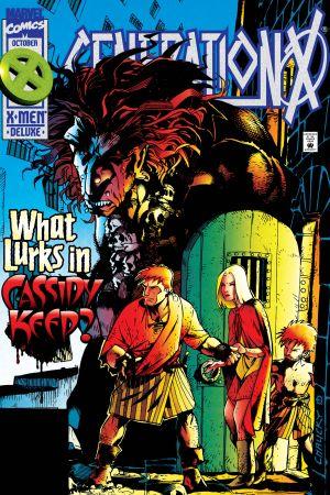 Generation X (1994) #8