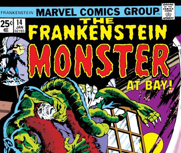 Frankenstein (1973) #14
