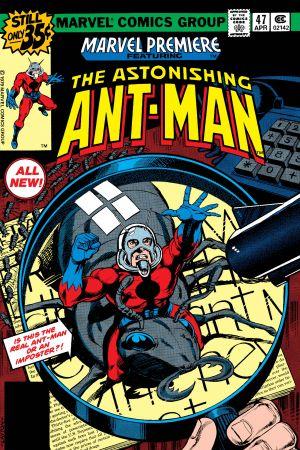 Marvel Premiere (1972) #47