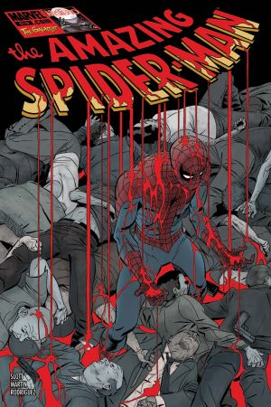 Amazing Spider-Man (1999) #619