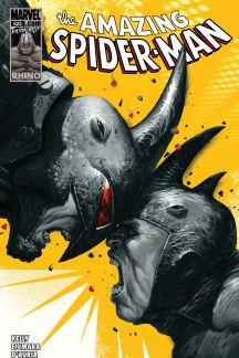 Amazing Spider-Man #625