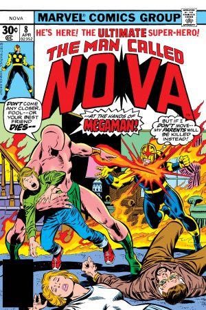 Nova (1976) #8