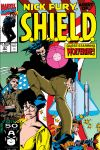 Nick Fury, Agent of Shield (1989) #27
