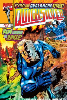 Quicksilver #9