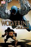 Wolverine Origins (2006) #12