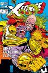 X-Force (1991) #12