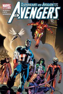 Avengers #79