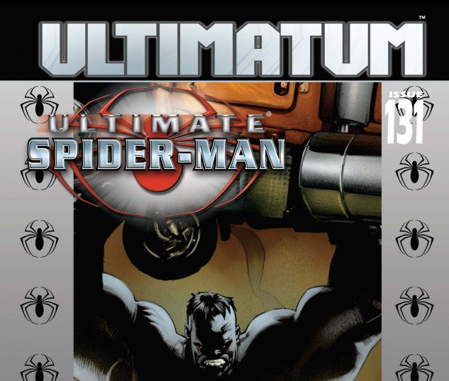 ULTIMATE SPIDER-MAN (2000) #131