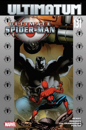 Ultimate Spider-Man #131