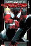 ULTIMATE COMICS SPIDER-MAN (2011) #4