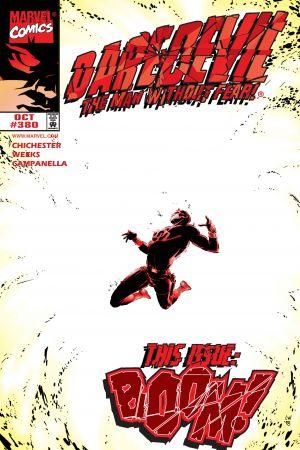 Daredevil #380