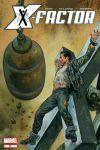 X-FACTOR (2005) #29