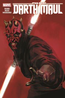 STAR WARS: DARTH MAUL TPB (Trade Paperback)
