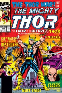 Thor #438