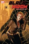 BLACK WIDOW (2010) #5